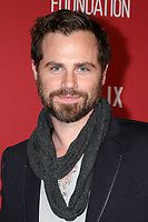 LOS ANGELES - NOV 9:  Rider Strong at the SAG-AFTRA Foundation's Patron of the Artists Awards 2017 at Wallis Annenberg Center for the Performing Arts on November 9, 2017 in Beverly Hills, CA