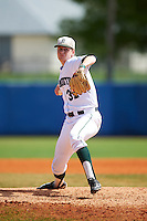 Dartmouth Big Green starting pitcher Duncan Robinson (31) during a game against the Lehigh Mountain Hawks on March 20, 2016 at Chain of Lakes Stadium in Winter Haven, Florida.  Dartmouth defeated Lehigh 5-4.  (Mike Janes/Four Seam Images)
