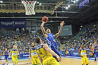 14.12.2014: Fraport Skyliners vs. EWE Baskets Oldenburg