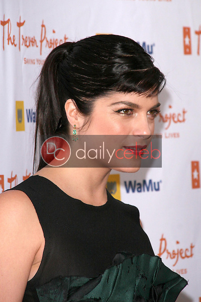 Selma Blair <br /> at the Trevor Project's 11th Annual Cracked Xmas Fundraiser. The Wiltern Theatre, Los Angeles, CA. 12-07-08<br /> Dave Edwards/DailyCeleb.com 818-249-4998