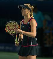 ELINA SVITOLINA (UKR)<br /> <br /> Tennis - Dubai Duty Free Tennis Championships  2015 - WTA -Dubai Duty Free Stadium-Dubai-United Arab Emirates - 17 February 2015.