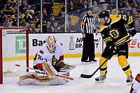 NHL 2016: Senators vs Bruins APR 09