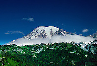 &quot;Mount Rainier&quot;<br />