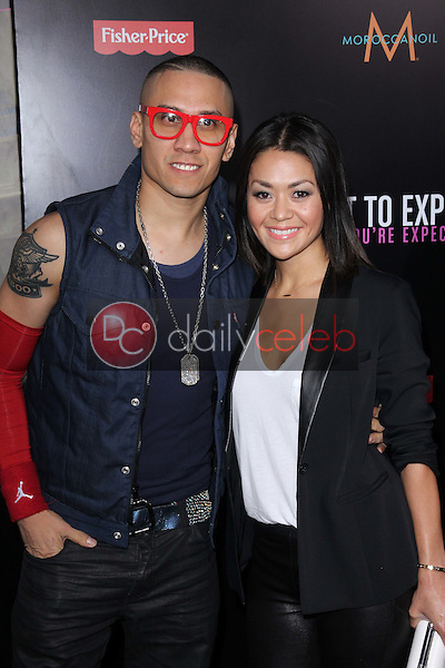 Taboo<br /> at the &quot;What to Expect When You're Expecting&quot; Los Angeles Premiere, Chinese Theater, Hollywood, CA 05-14-12<br /> David Edwards/DailyCeleb.com 818-249-4998