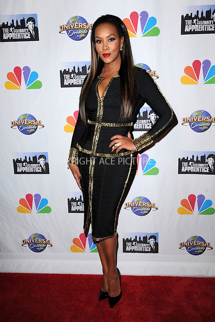 WWW.ACEPIXS.COM<br /> February 16, 2015 New York City<br /> <br /> Vivica A. Fox arriving to the Celebrity Apprentice Finale viewing party and post show red carpet on February 16, 2015 in New York City.<br /> <br /> Please byline: Kristin Callahan/AcePictures<br /> <br /> ACEPIXS.COM<br /> <br /> Tel: (646) 769 0430<br /> e-mail: info@acepixs.com<br /> web: http://www.acepixs.com