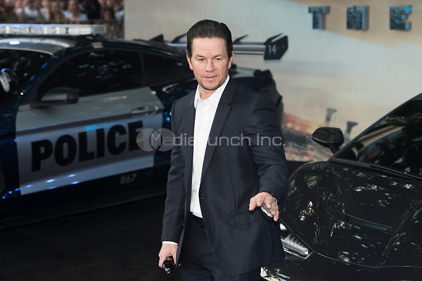 Mark Wahlberg attends the Global Premiere of TRANSFORMERS: The last Knight. London, UK. 18/06/2017 | usage worldwide /MediaPunch ***FOR USA ONLY***
