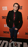"Will Roland attends the Second Stage Production of ""Days Of Rage"" at Tony Kiser Theater on October 30, 2018 in New York City."