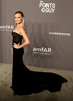 06 February 2019 - New York, NY - Kelsea Ballerini. 21st Annual amfAR Gala New York benefit for AIDS research during New York Fashion Week held at Cipriani Wall Street.  <br /> CAP/ADM/DW<br /> &copy;DW/ADM/Capital Pictures