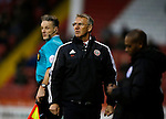 Nigel Adkins manager of Sheffield Utd - FA Cup Second round - Sheffield Utd vs Oldham Athletic - Bramall Lane Stadium - Sheffield - England - 5th December 2015 - Picture Simon Bellis/Sportimage