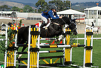 ESA Jumping State Championships - Thursday