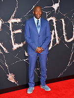 "LOS ANGELES, USA. October 30, 2019: Carl Lumbly at the US premiere of ""Doctor Sleep"" at the Regency Village Theatre.<br /> Picture: Paul Smith/Featureflash"
