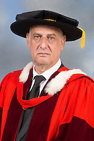 Luc Tuymans, Honorary Doctor