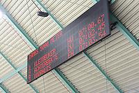 SCHAATSEN: HEERENVEEN: 02-11-2014, IJsstadion Thialf, NK Afstanden, ©foto Martin de Jong