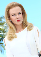 """Grace Of Monaco"" Photocall -  67th Annual Cannes Film Festival - France"