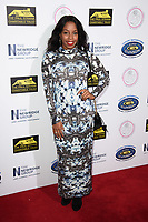 London Hughes<br /> at the Paul Strank Charitable Trust Annual Gala 2018, London<br /> <br /> ©Ash Knotek  D3435  22/09/2018