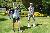 Danny Willett (GBR) heads down 2 during round 1 of the World Golf Championships, Mexico, Club De Golf Chapultepec, Mexico City, Mexico. 2/21/2019.<br /> Picture: Golffile | Ken Murray<br /> <br /> <br /> All photo usage must carry mandatory copyright credit (© Golffile | Ken Murray)