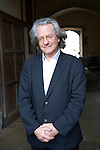 A.C. Grayling at Christ Church during the Sunday Times Oxford Literary Festival, UK, 16 - 24 March 2013.<br />