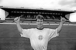 270789 John Sheridan Signs for Nottingham Forest