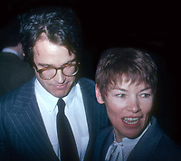 Warren Beatty Glenda Jackson 1982<br /> Photo By John Barrett/PHOTOlink