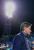 2018.01.12 La Liga Getafe CF VS Malaga CF