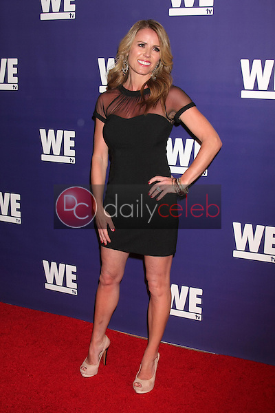 Trista Sutter<br />