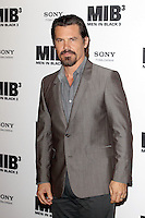 Josh Brolin attending the MEN IN BLACK 3 photocall held at the Hotel Adlon in Berlin, Germany, 14.05.2012...Credit: Semmer/face to face /MediaPunch Inc. ***FOR USA ONLY***