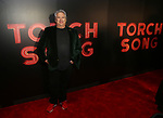 "Harvey Fierstein attends the Broadway Opening Night After Party for ""Torch Song"" at Sony Hall on November 1, 2018 in New York City."