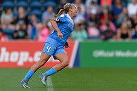 Bridgeview, IL - Sunday June 25, 2017: Alyssa Mautz during a regular season National Women's Soccer League (NWSL) match between the Chicago Red Stars and Sky Blue FC at Toyota Park. The Red Stars won 2-1.