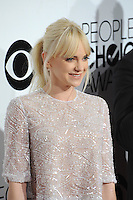 Anna Faris at the 2014 People's Choice Awards at the Nokia Theatre, LA Live.<br /> January 8, 2014  Los Angeles, CA<br /> Picture: Paul Smith / Featureflash
