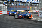 2017 Pirelli World Challenge<br /> Toyota Grand Prix of Long Beach<br /> Streets of Long Beach, CA USA<br /> Sunday 9 April 2017<br /> Peter Kox<br /> World Copyright: Richard Dole/LAT Images<br /> ref: Digital Image RD_LB17_544