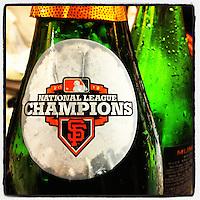 Champagne,  2012