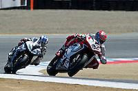 2016 FIM Superbike World Championship, Round 09, Laguna Seca, United States of America, 7 - 10 July 2016, Leon Camier, MV Agusta