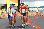 Río 2016 Team Chile - Marcha 50km
