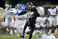 FIU Football v. Middle Tennessee (11/15/14)