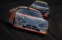 Apr 22, 2006; Phoenix, AZ, USA; Nascar Nextel Cup driver David Stremme of the (40) Coors Light Dodge Charger during the Subway Fresh 500 at Phoenix International Raceway. Mandatory Credit: Mark J. Rebilas-US PRESSWIRE Copyright © 2006 Mark J. Rebilas..
