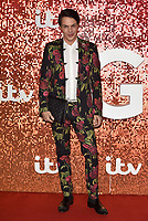 Bobby Norris<br /> The ITV Gala at The London Palladium, in London, England on November 09, 2017<br /> CAP/PL<br /> &copy;Phil Loftus/Capital Pictures