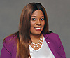 Kimberly Jean Pierre, Democratic incumbent candidate for New York State Assembly 11th District, poses for a portrait at her home in Wheatley Heights on Thursday, Aug. 23, 2018. -- slVOTE --