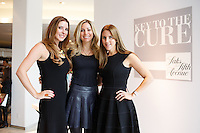 Event - Saks Fifth Avenue Key to the Cure 2013