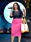 MIAMI BEACH, FL - DECEMBER 18: Vanessa James host A AT&T Latino's Night With Becky G & Wisin at Baoli Miami on Friday December 18, 2015 in Miami Beach, Florida. (Photo by Johnny Louis / jlnphotography.com)