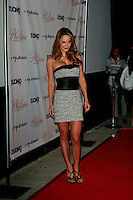 Simona Fusco at The Grand Opening for Philippe Chow Restaurant on Melrose Avenue in West Hollywood, California on 12 October 2009..Photo by Nina Prommer/Milestone Photo