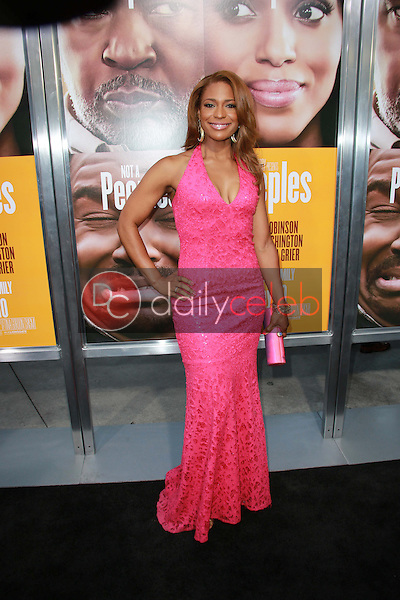 Kimrie Lewis-Davis<br />