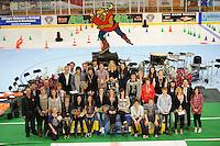 SCHAATSEN: HEERENVEEN: Thialf, 19-03-2011, Winners Viking Race, ©foto Martin de Jong