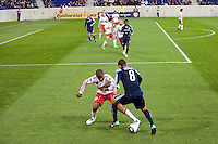 New York Red Bulls Vs. New England Revolution: Final Match 2010