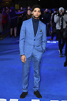 "Rohan Nedd<br /> arriving for the ""Blue Story"" premiere at the Curzon Mayfair, London.<br /> <br /> ©Ash Knotek  D3534 14/11/2019"