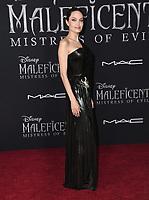 Maleficent Mistress Of Evil Los Angeles Premiere Images