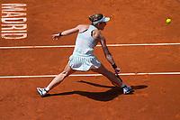 2018 05 09 Simona Halep VS Kristyna Pliskova