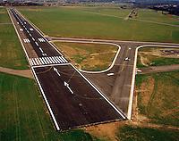 April 1996. Luchthaven Deurne.