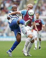 070901 Reading v West Ham Utd