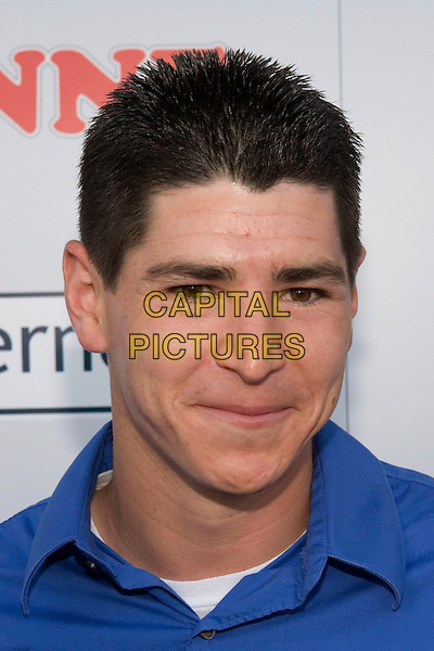 18 July 2005 - Hollywood, California - Michael Fishman.  Join the Original Cast of 'Roseanne' to Celebrate the Launch of 'Roseanne Season One' on DVD held at the Lucky Stripe Bowling Center at the Hollywood/Highland Complex.  Photo Credit: Zach Lipp/AdMedia