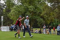Paul Casey (GBR) heads down 18 during round 4 of the World Golf Championships, Mexico, Club De Golf Chapultepec, Mexico City, Mexico. 2/24/2019.<br /> Picture: Golffile | Ken Murray<br /> <br /> <br /> All photo usage must carry mandatory copyright credit (© Golffile | Ken Murray)